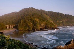 Florence Oregon Coast