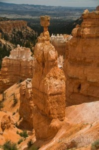 Thor's Hammer - Bryce Canyon NP