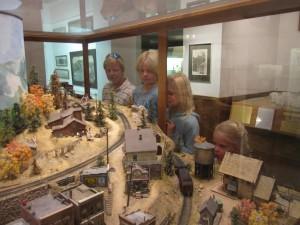 Leadville Mining Museum