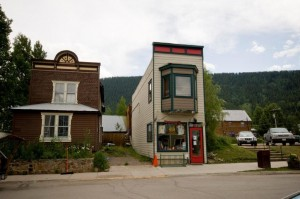 Crested Butte Retail
