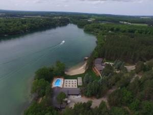 Dixon Lake, Gaylord MI