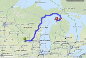 map-Mi to Wi