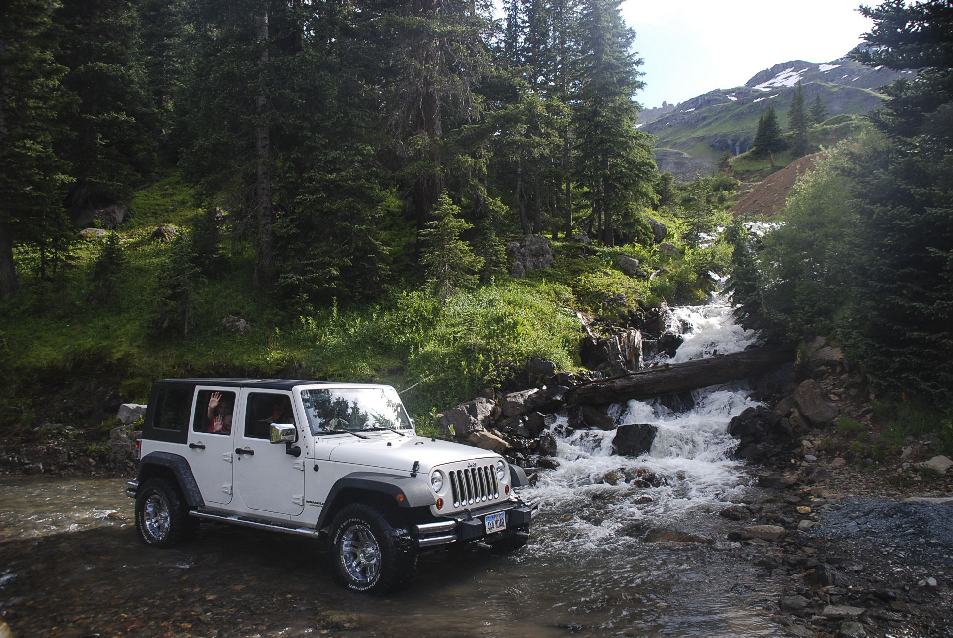 Jeep river ouray-a