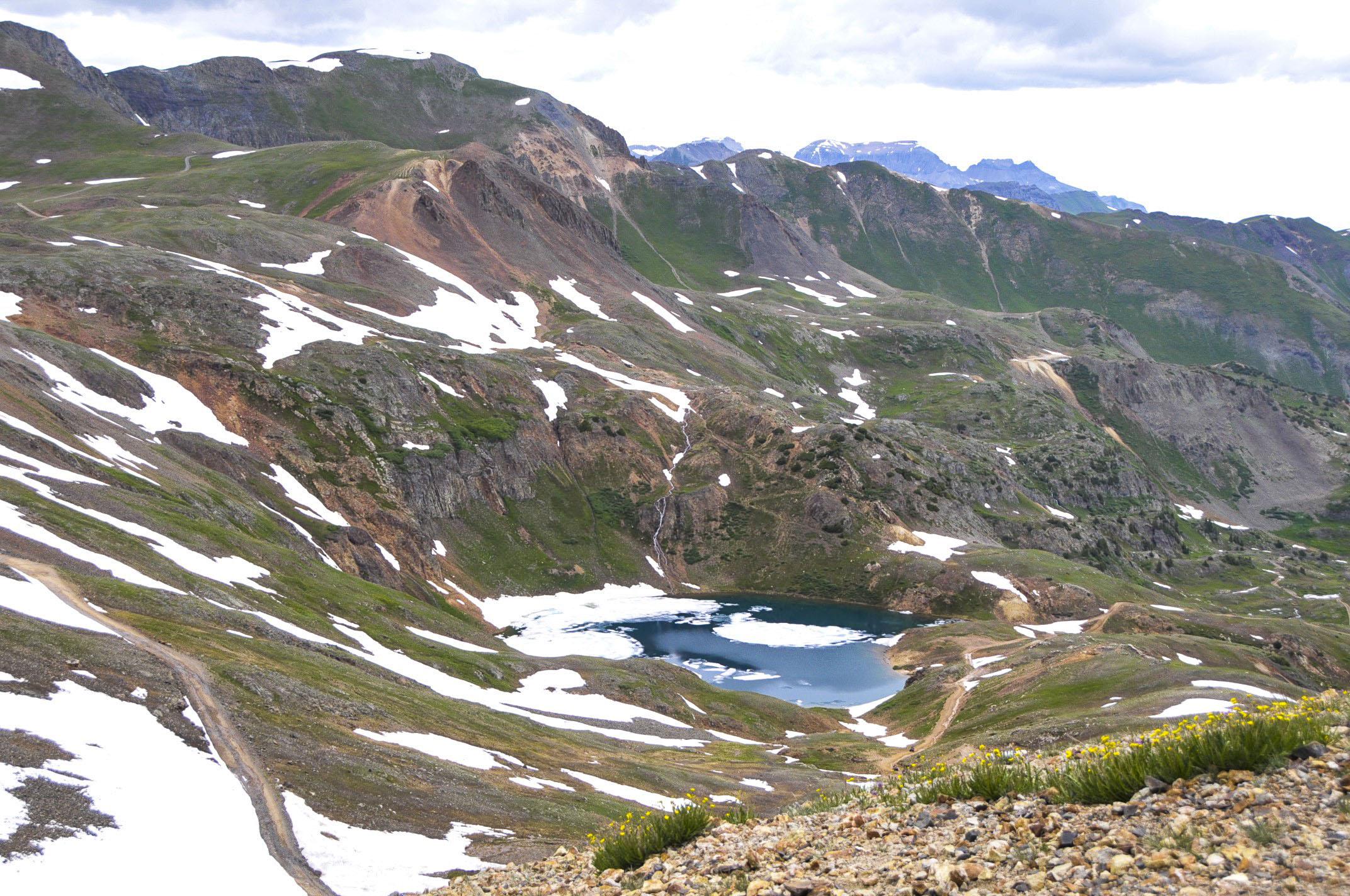 lake como-a